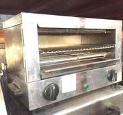 Продам гриль б/у для булочек,  тостер бу для булочек